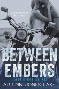 Between Embers - Autumn Jones Lake pdf download