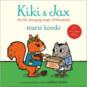 Kiki & Jax - Marie Kondo & Salina Yoon pdf download