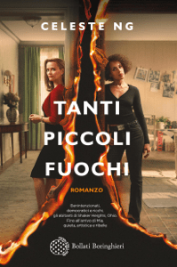 Tanti piccoli fuochi - Celeste Ng pdf download