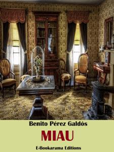 Miau - Benito Pérez Galdós pdf download