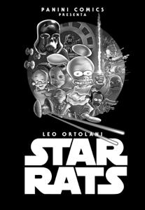 Star Rats - Leo Ortolani pdf download
