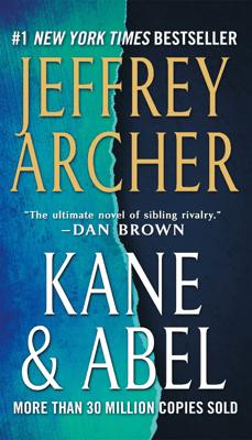 Kane and Abel - Jeffrey Archer pdf download