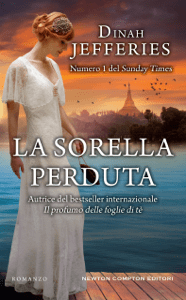 La sorella perduta - Dinah Jefferies pdf download
