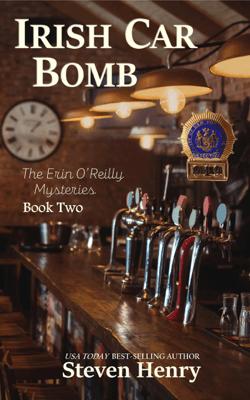 Irish Car Bomb - Steven Henry pdf download