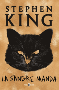 La sangre manda - Stephen King pdf download