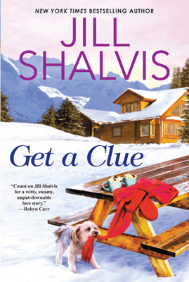 Get A Clue - Jill Shalvis pdf download