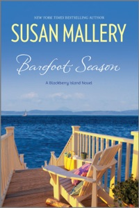 Barefoot Season - Susan Mallery pdf download