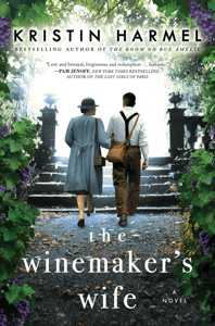 The Winemaker's Wife - Kristin Harmel pdf download