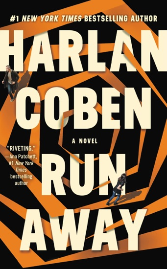 Run Away by Harlan Coben pdf download