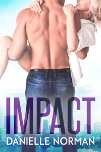 Impact - Danielle Norman pdf download