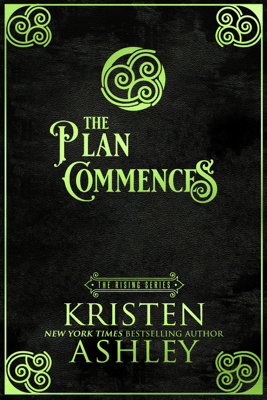 The Plan Commences - Kristen Ashley pdf download