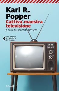 Cattiva maestra televisione - Karl R. Popper pdf download