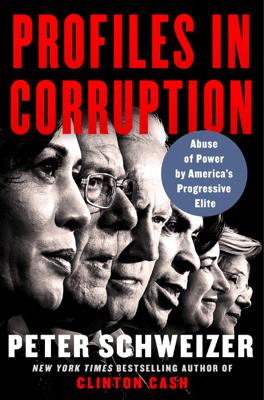 Profiles in Corruption - Peter Schweizer pdf download