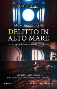 Delitto in alto mare - Alessandra Carnevali pdf download