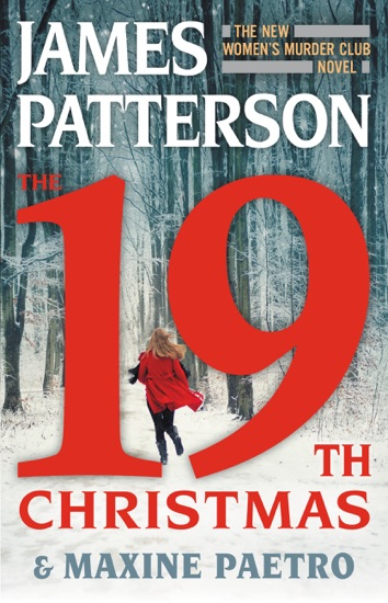 The 19th Christmas by James Patterson & Maxine Paetro pdf download