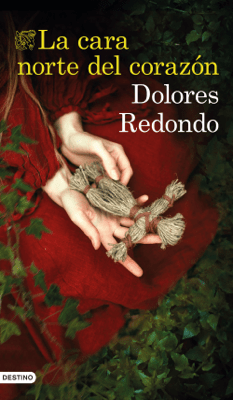 La cara norte del corazón - Dolores Redondo pdf download