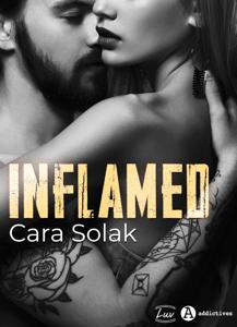 Inflamed - Cara Solak pdf download