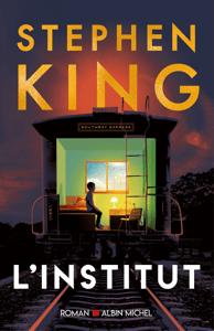 L'Institut - Stephen King & Jean Esch pdf download