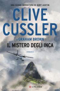 Il mistero degli Inca - Clive Cussler & Graham Brown pdf download