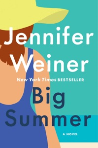 Big Summer - Jennifer Weiner pdf download