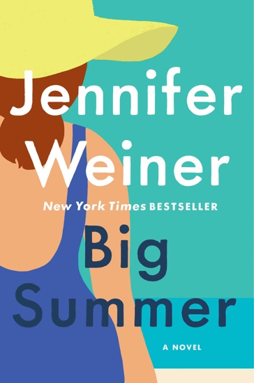 Big Summer by Jennifer Weiner PDF Download