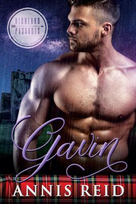 Gavin - Annis Reid
