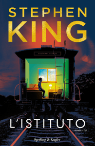 L'istituto - Stephen King pdf download