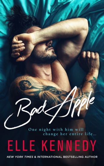 Bad Apple - Elle Kennedy pdf download