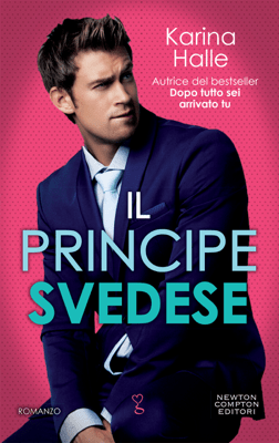 Il principe svedese - Karina Halle pdf download
