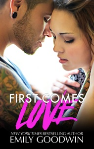 First Comes Love - Emily Goodwin pdf download