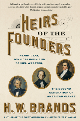 Heirs of the Founders - H. W. Brands pdf download