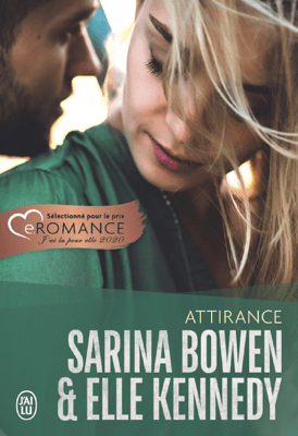 Attirance - Sarina Bowen & Elle Kennedy pdf download