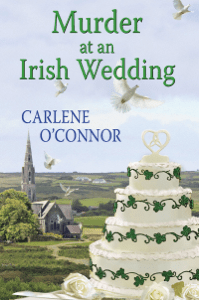 Murder at an Irish Wedding - Carlene O'Connor pdf download