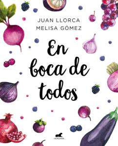 En boca de todos - Juan Llorca & Melisa Gomez pdf download