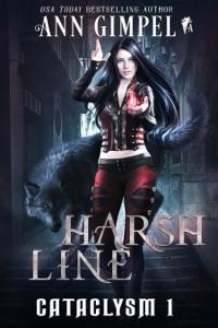 Harsh Line - Ann Gimpel pdf download