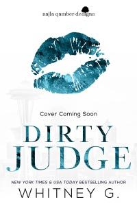 Dirty Judge - Whitney G. pdf download