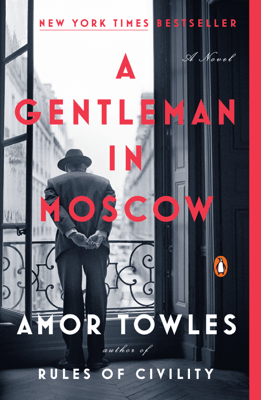 A Gentleman in Moscow - Amor Towles pdf download
