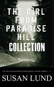 The Girl From Paradise Hill Collection - Susan Lund pdf download