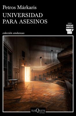 Universidad para asesinos - Petros Márkaris pdf download