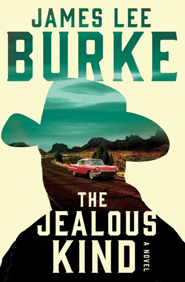 The Jealous Kind by James Lee Burke pdf download