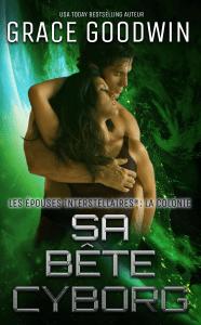 Sa Bête Cyborg - Grace Goodwin pdf download
