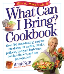 What Can I Bring? Cookbook - Anne Byrn pdf download
