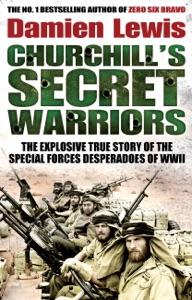 Churchill's Secret Warriors - Damien Lewis pdf download
