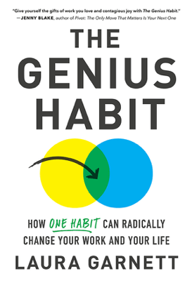 The Genius Habit - Laura Garnett pdf download