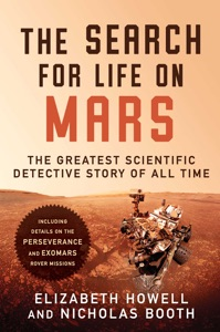 The Search for Life on Mars - Elizabeth Howell & Nicholas Booth pdf download