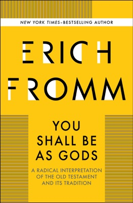 You Shall Be as Gods - Erich Fromm pdf download