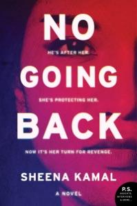 No Going Back - Sheena Kamal pdf download
