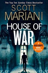House of War - Scott Mariani pdf download