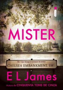 Mister - E L James pdf download