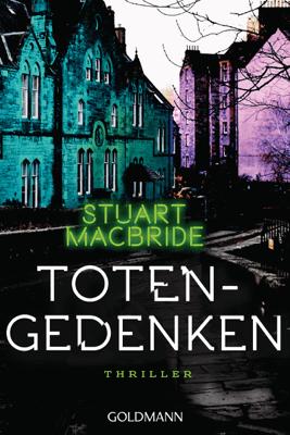 Totengedenken - Stuart MacBride pdf download